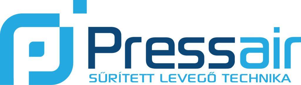 PressAir.logo